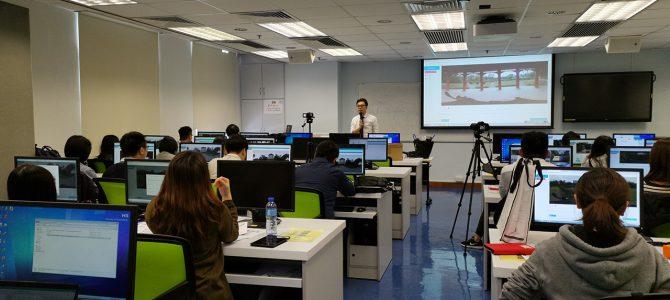EduVenture VR 工作坊:運用虛擬實境提升學生中國語文素養